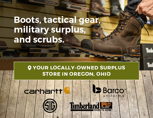 Woodville Surplus | Military surplus, tactical gear, boots